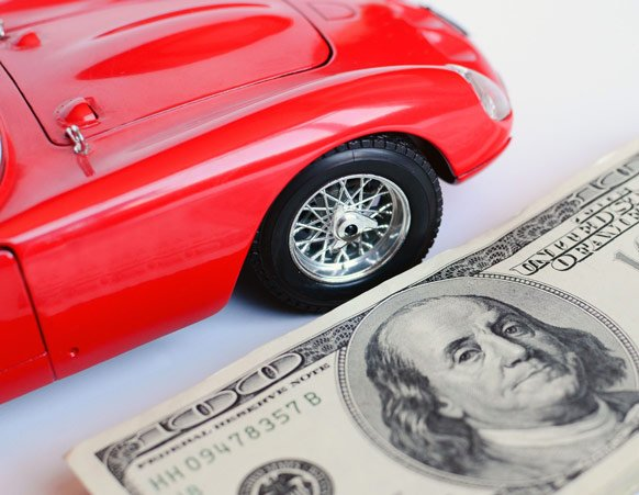 How car title loan works