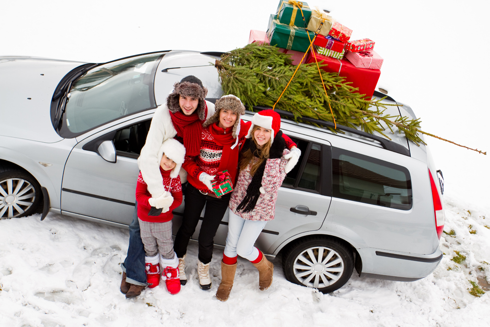 Christmas and Auto Title Loans